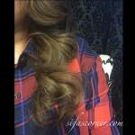 Sneak peek! No more orange hair! Details will be uploaded…