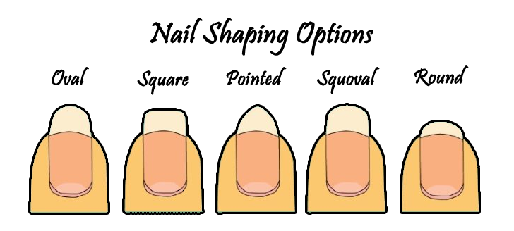 How to have beautiful feet nails