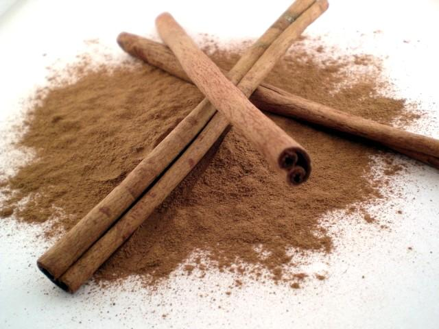Cinnamon scrub- A homemade skin care miracle!