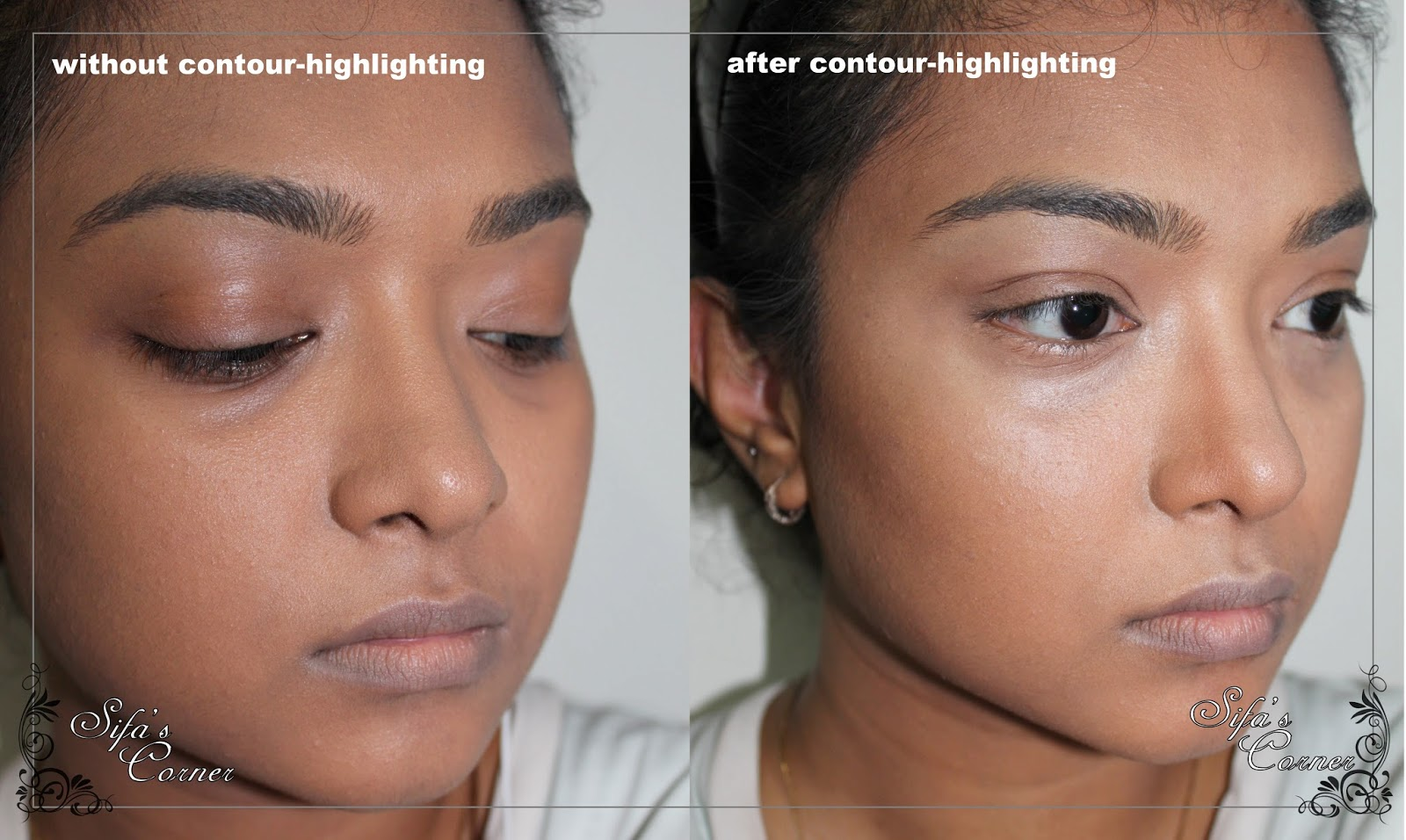 Bareminerals Tutorial Foundation, Contour And Highlight Edition How