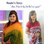 READER'S STORY: