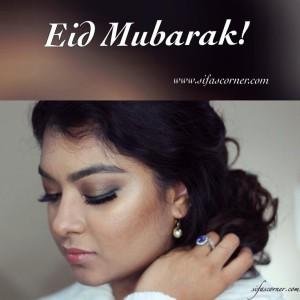 Eid Mubarak to all my muslim friends and followers! Havehellip