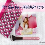 My review on February @ipsy glam bag is up on…