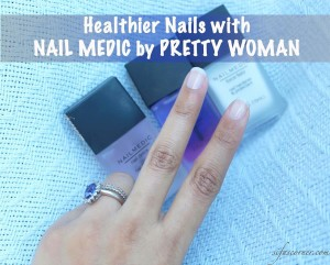 Wanna have healthier whiter nails? Join my journey with Nailhellip