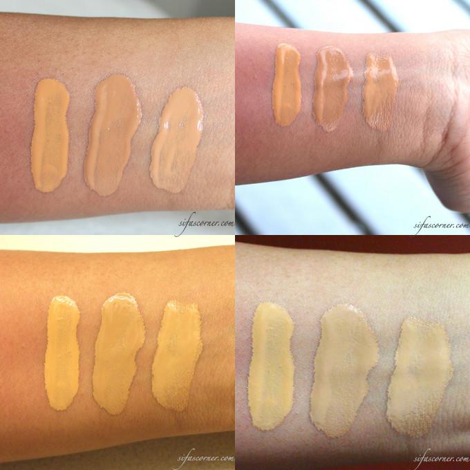 Review & Ap... L'oreal Foundation Makeup True Match