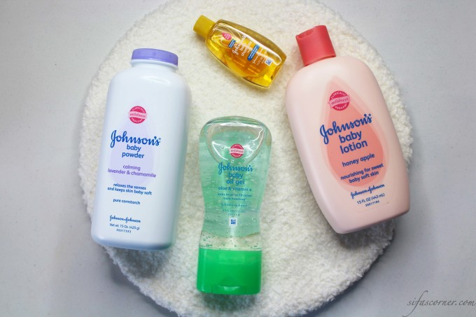Beauty Hack Using Baby Products In Adult Life Sifas Corner