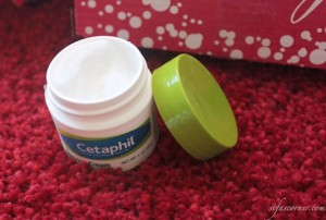 Currently loving this moisturizer from CetaphilUS  The weather ishellip