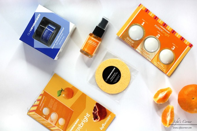 REVIEW: A look into Ole Henriksen Skin Care Products